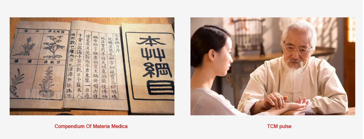 The Contribution and Influence of Chinese Medicine to the World