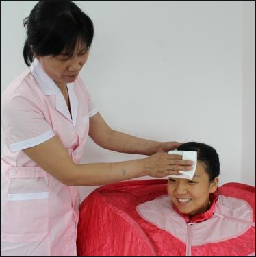 Treatment of ichthyosis by raditional Chinese edicine: the key is recovery of skin function